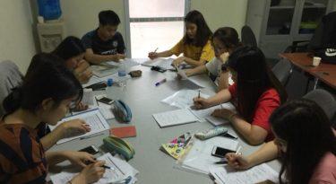 ハノイやホーチミンで格安でベトナム語を学習できる教室を紹介