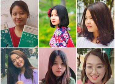 ベトナム語の学習において最強の講師陣21名を動画付きで紹介します